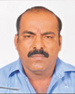 Mr. Satish Shetty