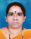 Mrs. Sampa S. Shetty