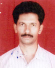Mr. Subash A. Shetty