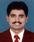 Mr. Vasanth R. Shetty