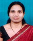 Mrs. Asha D Bhajegoli