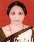Mrs. Asha P Shetty