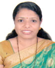 Mrs Sharmila P Shetty