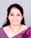 Mrs. Sukanya D Shetty
