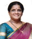 Mrs Veena P Shetty