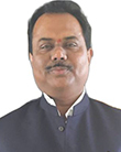 Shri Santosh V. Shetty