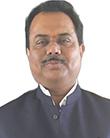 Shri Santosh V. Shetty