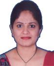 Mrs. Sarika C Shetty
