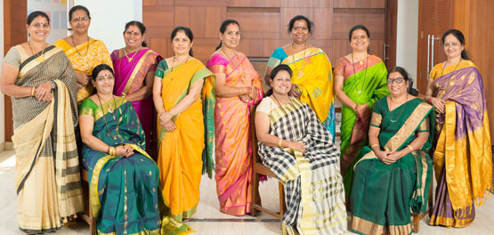 Bunts Sangha Pune South East Regional Committee Ladies Wing