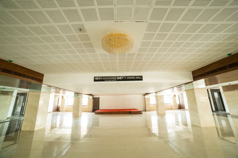 A/C Dining hall in Baner Pune