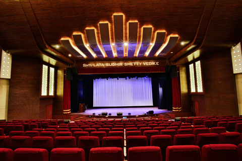 Auditorium in Baner Pune