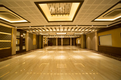 Banquet Hall in Baner Pune
