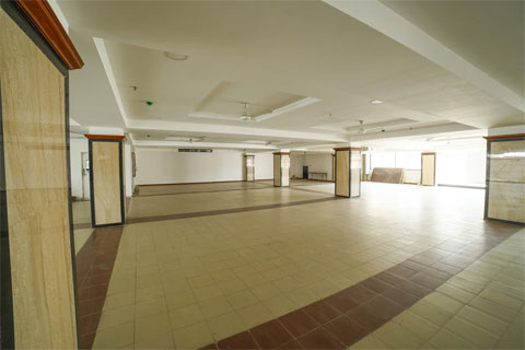 Non A/C Dining Hall in Baner Pune