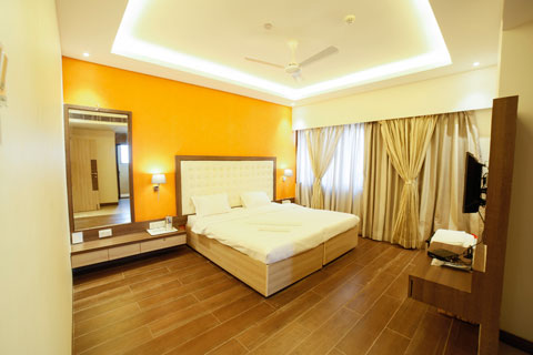 Guest Room in Baner Pune
